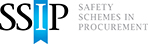 SSIP Accredited Logo