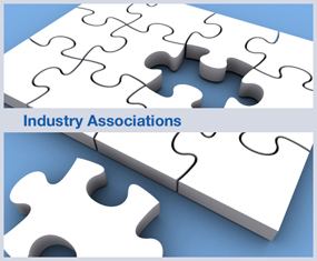 Industry Associations Logo